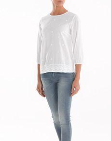Camisa de mujer Sfera - Mujer - Blusas y Tops - El Corte Inglés - Moda