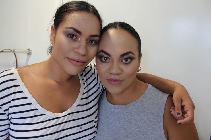 Makeup clients