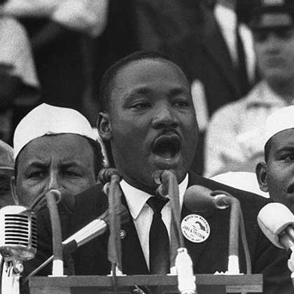 Who Was Martin Luther King Jr.?   Spoonful
