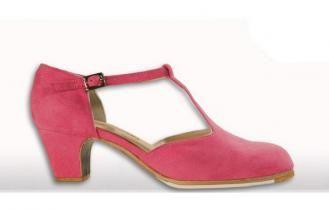 Chaussures flamenco Begoña Cervera. Clasico Español I