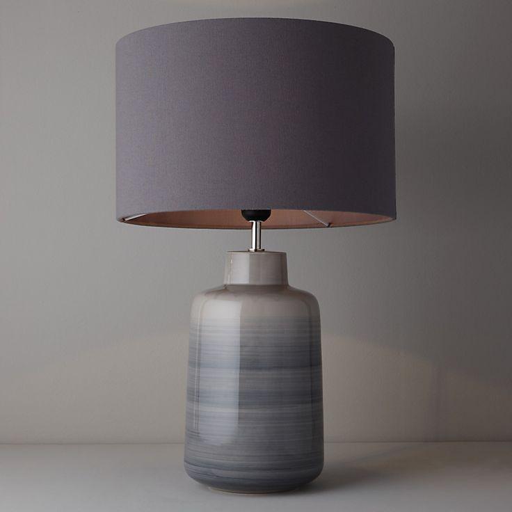 Aditi ombre lamp £95.  John Lewis.