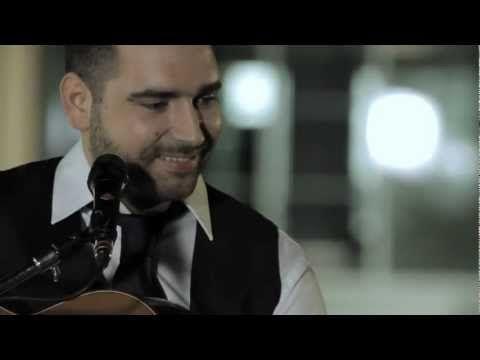 "Musician & Fadosinger Marco Rodrigues has given this lyrics a new modern Spin. Contemporary Fado with old lyrics: ""Coração Olha O Que Queres"" -"