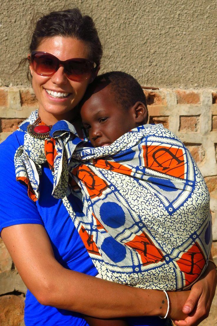 Una Twiga in Tanzania: Hanno scritto di me...