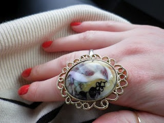 h ring: Search, Stylish, Rings