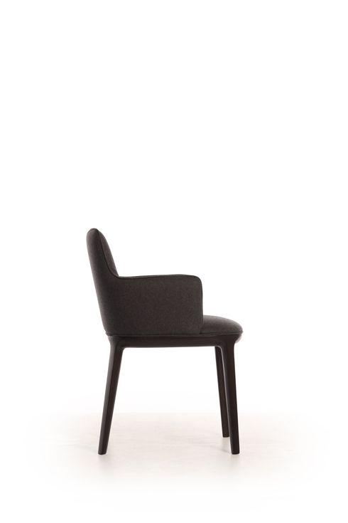Potocco   CANDY Armchair