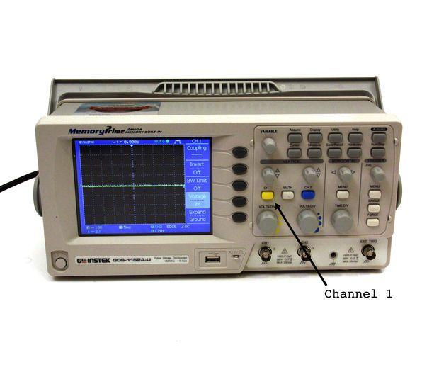 how to buy an oscilloscope