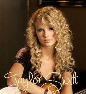 Taylor Swfit :)