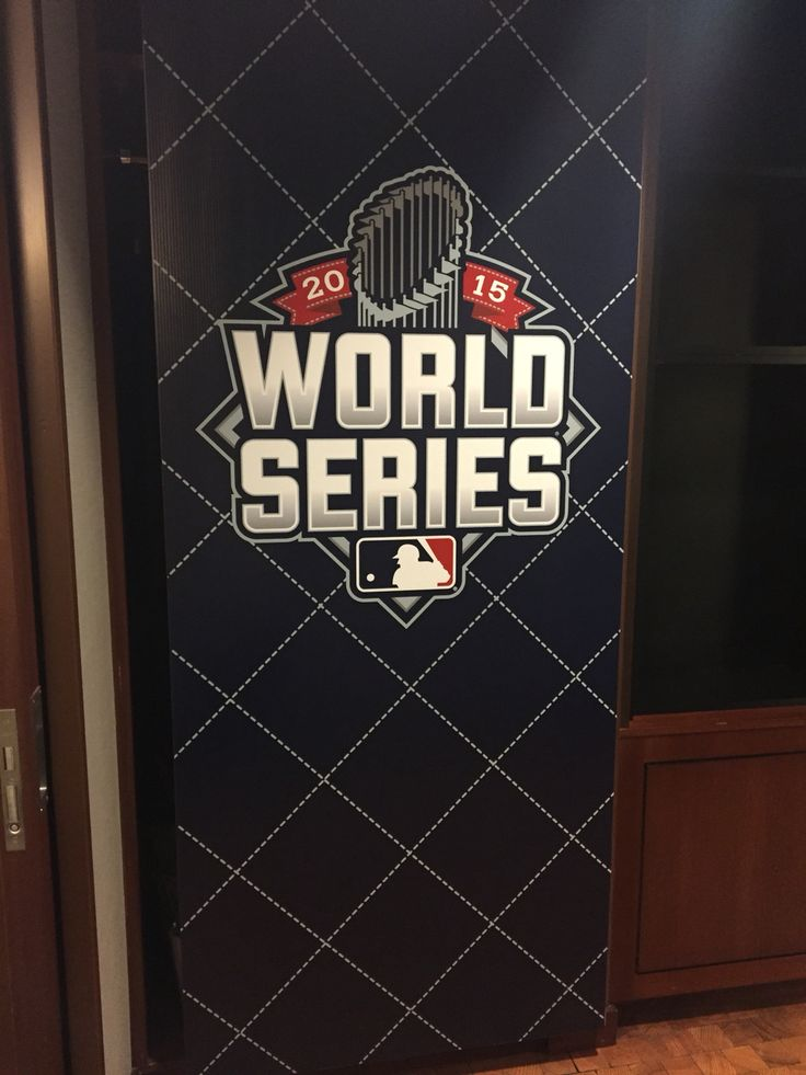 Custom graphics were used to decorate the suites