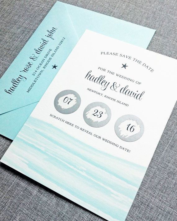 92 best invitations save the dates images on pinterest wedding