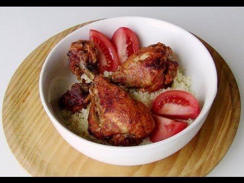 Pollo tandoori - YouTube