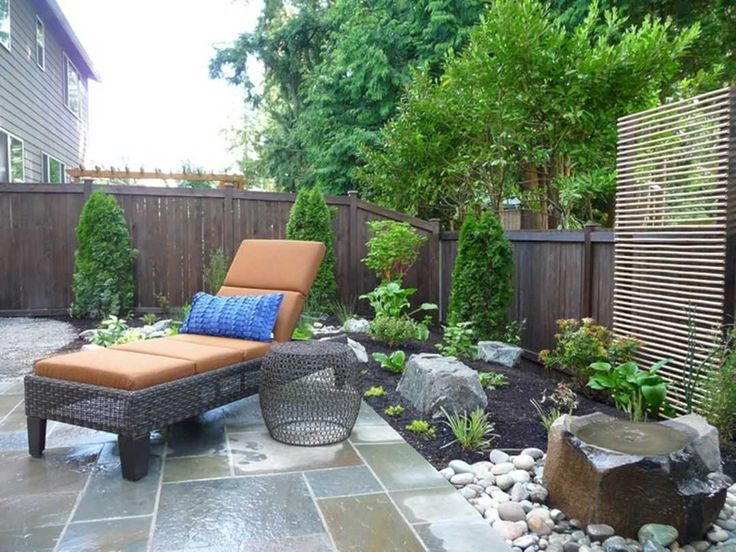 Exceptional Magical Zen Garden Ideas For Your Beautiful Backyard U2014 Fres Hoom