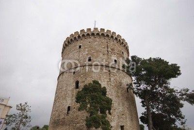 White Tower of Thessaloníki, Greece