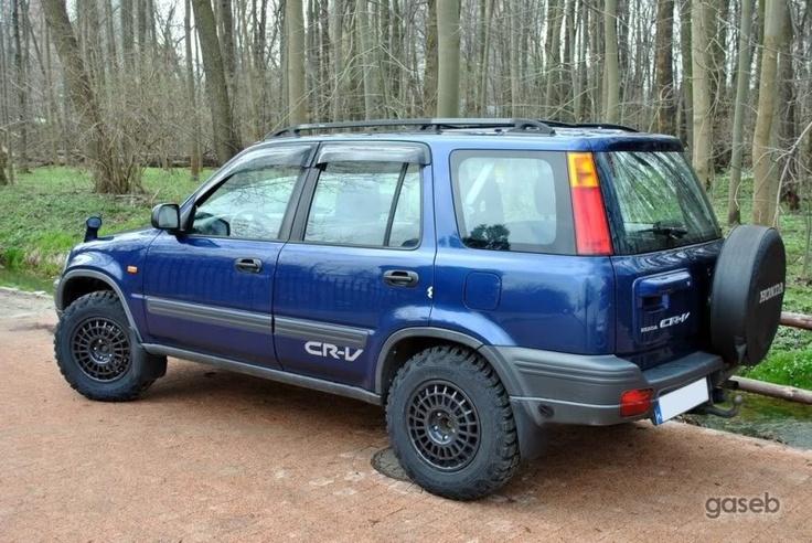 2001 honda crv manual towing capacity