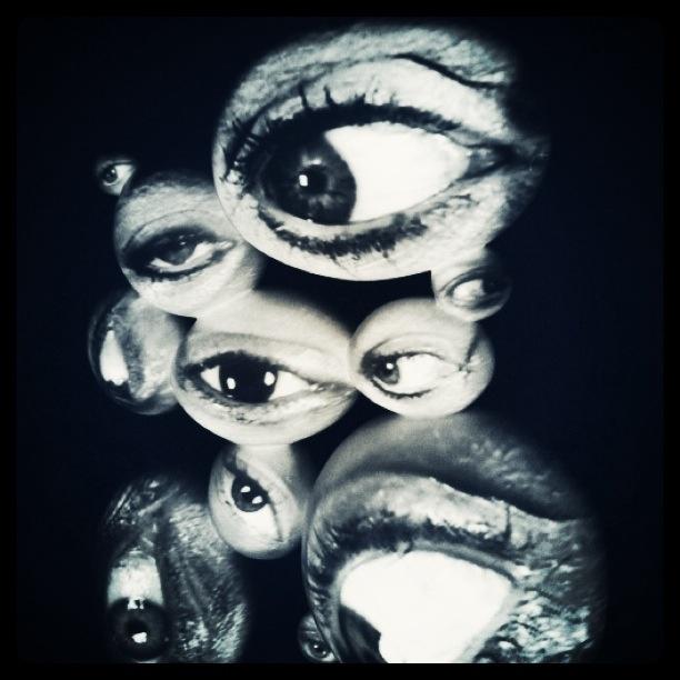 Deconstruncting Faces