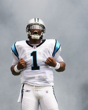 a23c74bbaf9 ... Cam Newton Picture at Carolina Panthers Photo Store ...