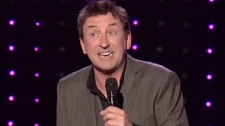 Lee Mack Going Out Live _ Live Comedy Full Show Special