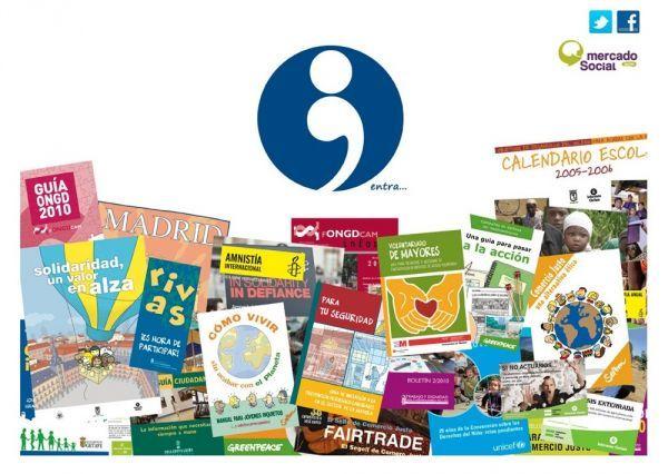 Diseño y creación de publicaciones e ilustraciones PUNTO&COMA http://www.generacionnatura.org/directorio/empresas-sostenibles/99-puntoycoma.html