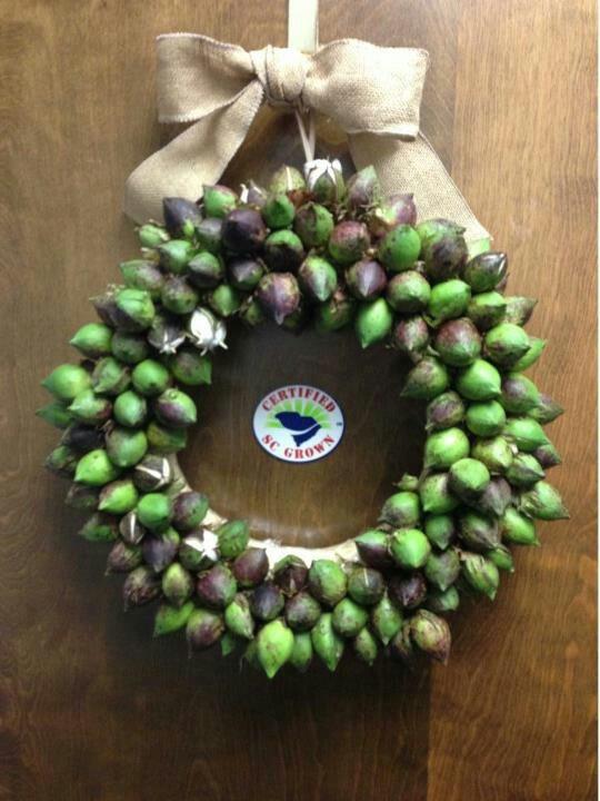 Image result for charleston wreaths