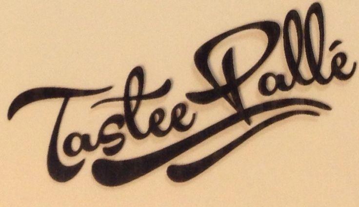 Screen print logo c/o Kontraband Studios