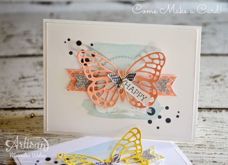 Almost Time For Stamp Therapy | Creations by Mercedes