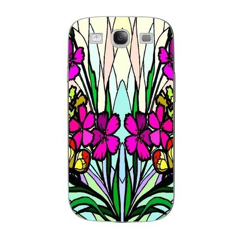 Its Spring Samsung Galaxy Skin by Elena Indolfi #Zippi
