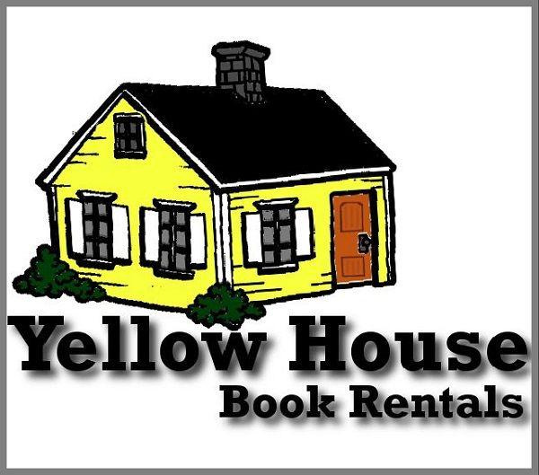 Meet Yellow House Book Rentals