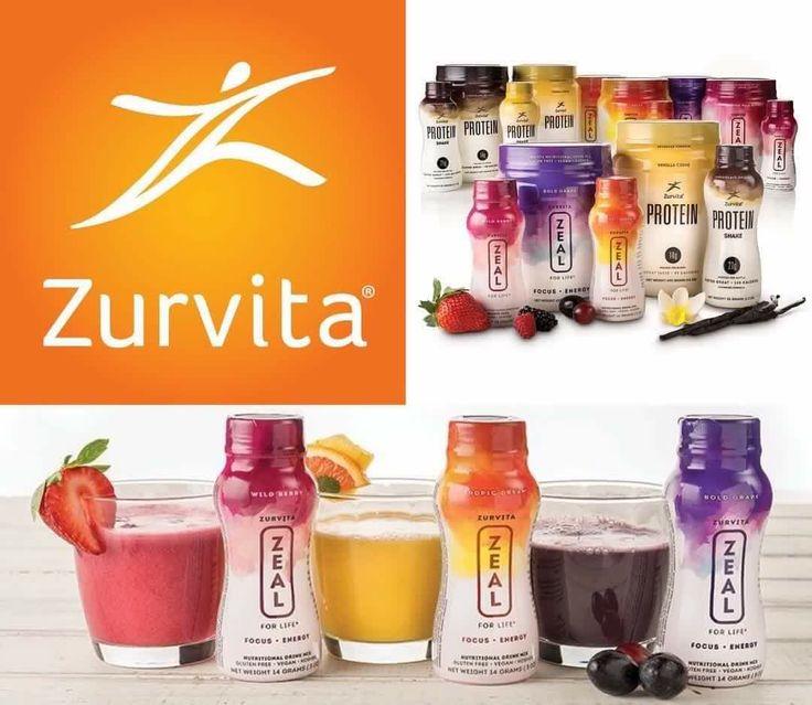 zurvita weight loss products