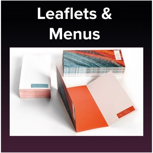 Professional online printing company offering Cheap Printing, Low Cost Print, business cards, flyers, leaflets, menus
