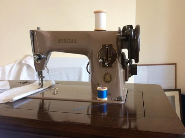 second hand sewing machines for sale | Singer Sewing Machine 201K for sale in UK | View 28 ads