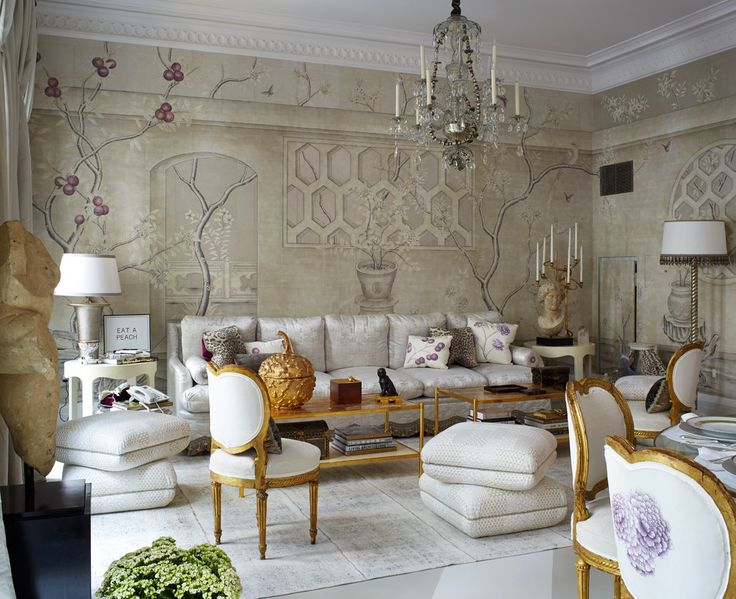 a tour of the kips bay show house part i