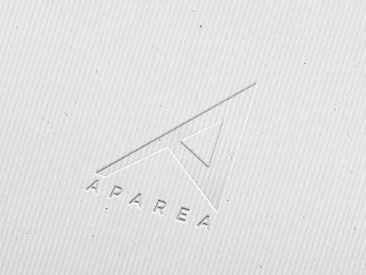 Przepis na Dizajn Logo Aparea 4