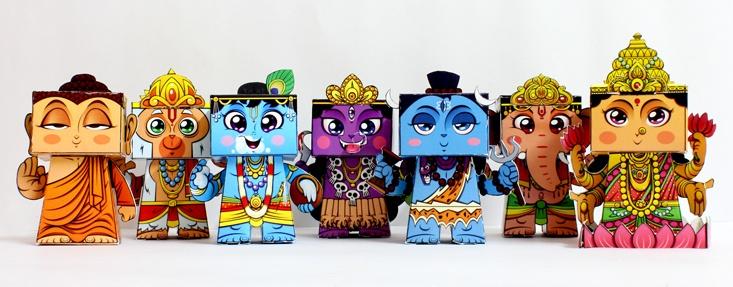 Hinduism essay