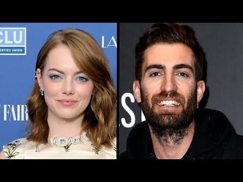 METCOTAINMENT: Emma Stone Is Dating 'Saturday Night Live' Writer ...