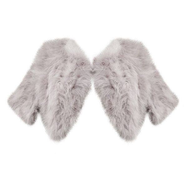 Our Octavia Fox jackets are thick plush and soft, this is everything you want in the faux feather throw jacket! Marilyn Feather Jacket - Grey $199.95 #leethal #accessories #fashion