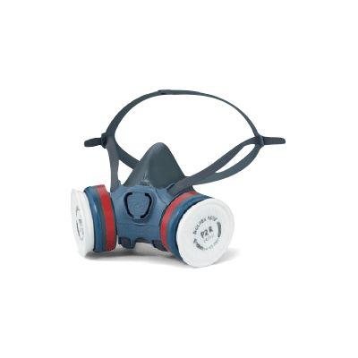Moldex Halvmaske – Køb spray tilbehør her