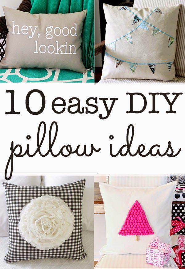 Pillow Embellishment Ideas: 29 best DIY Rustic throw pillow ideas images on Pinterest   Burlap    ,