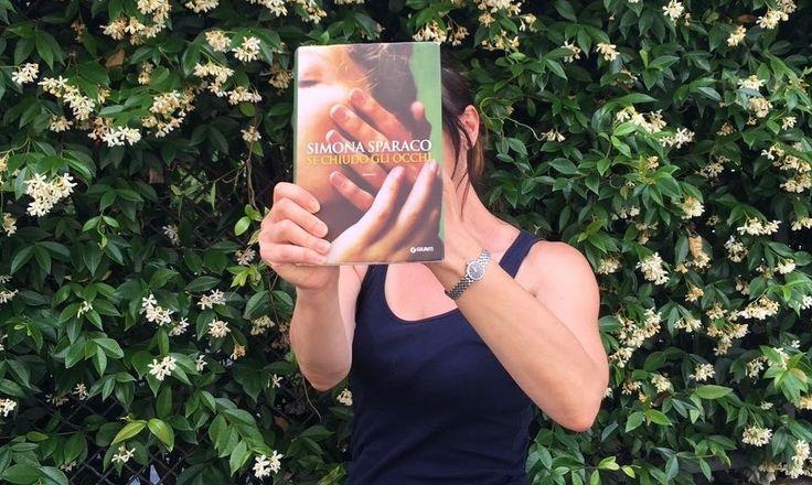 Buona serata cari lettori, questa è l'ultimo libro che ho letto. E' un romanzo di Simona Sparaco del 2014 e mi ha lasciato dentro una tenerezza infinta. Nel breve resoconto che segue, oltre alla tr…