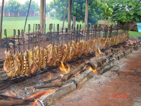 Churrasco/ Brazilian Barbecue