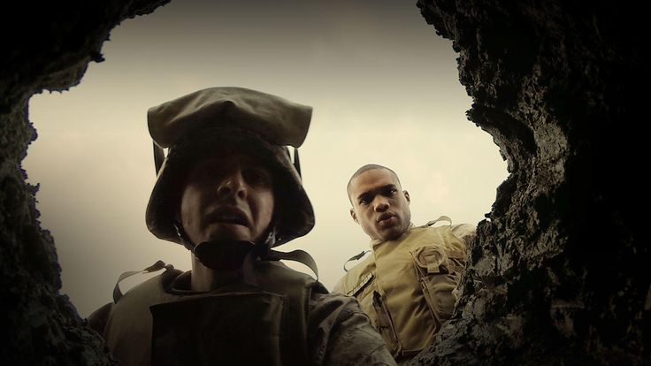 """'Paranormal Witness' 412 Beneath the Rock Recap - http://movietvtechgeeks.com/paranormal-witness-412-beneath-the-rock-recap/-On this week's episode of """"Paranormal Witness,"""" Corp. Lena was deployed to Afghanistan with his fellow Marines. They came across a giant rock that had a strange vibe around it."""