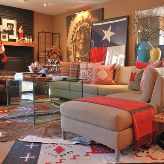 642 best images about Texas western decor on Pinterest