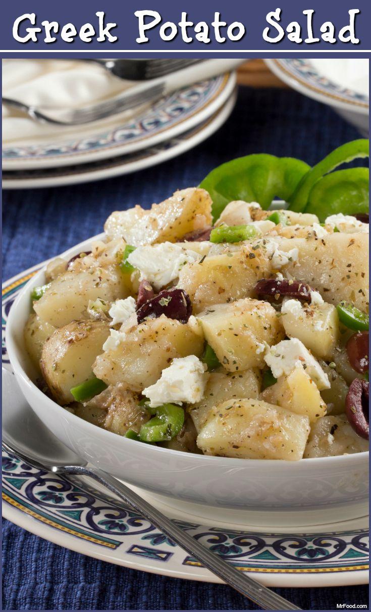 Greek Potato And Olive Stew Recipe — Dishmaps