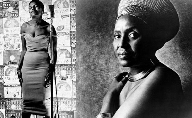 Miriam Makeba African Music | Play & Download Miriam Makeba Music @ AfroVine.Com