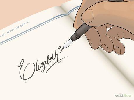 nice signatures