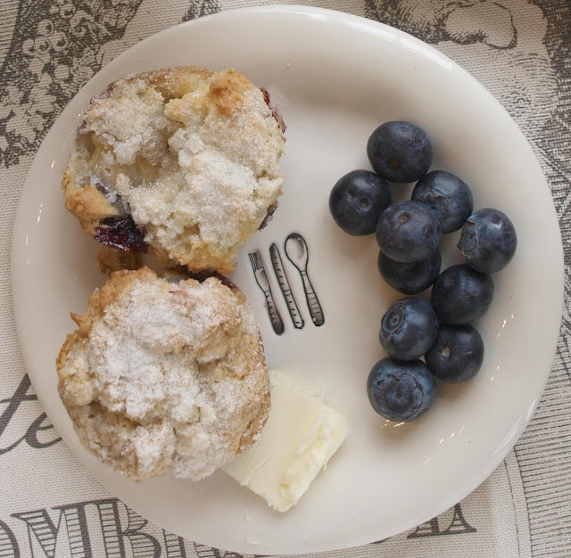 hello lovely inc.: mini coffee cakes | breads and scones and pastries ...