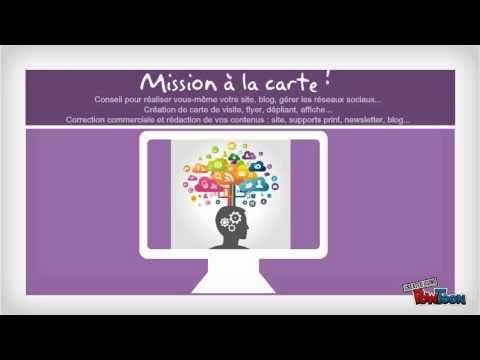 Une vidéo pour tester PowToon, outil gratuit et sympa d'animation vidéo.