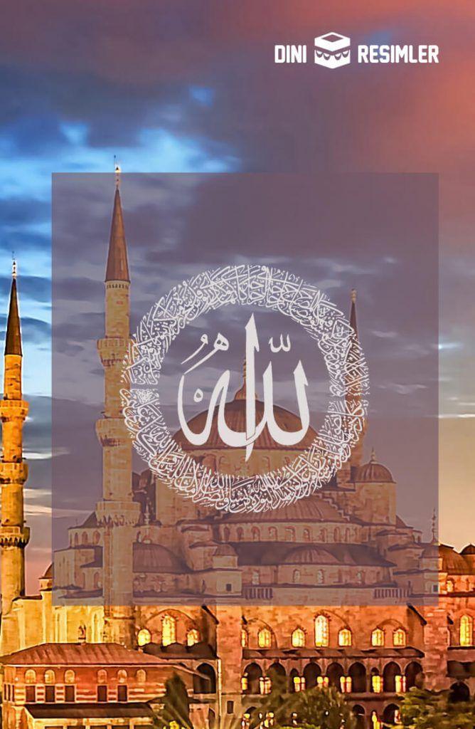 Allah Profil Resimleri Resim Resimler Allah