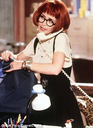 Ghostbusters 2 - Janine