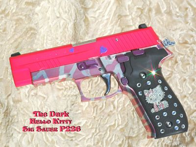 17 Best Ideas About Hello Kitty Gun On Pinterest Hello