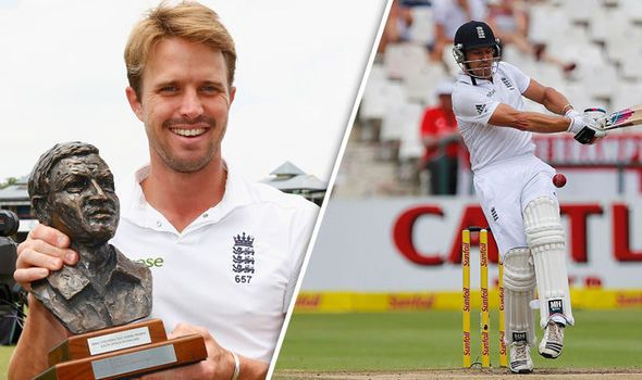 Exclusive: Nick Compton on being dropped the winter in South Africa and batting at No 3