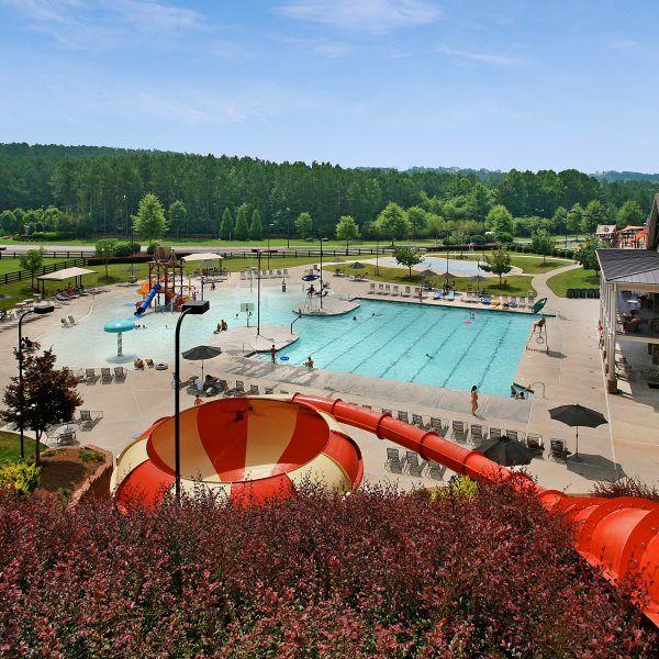 Home Seven Hills Resort Living Resort Style Master Planned Community